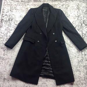 ZARA Wool Winter Coat!